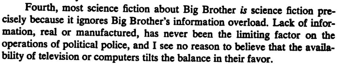 Designing Organizations For An Information Rich World 1969 Herbert Samim