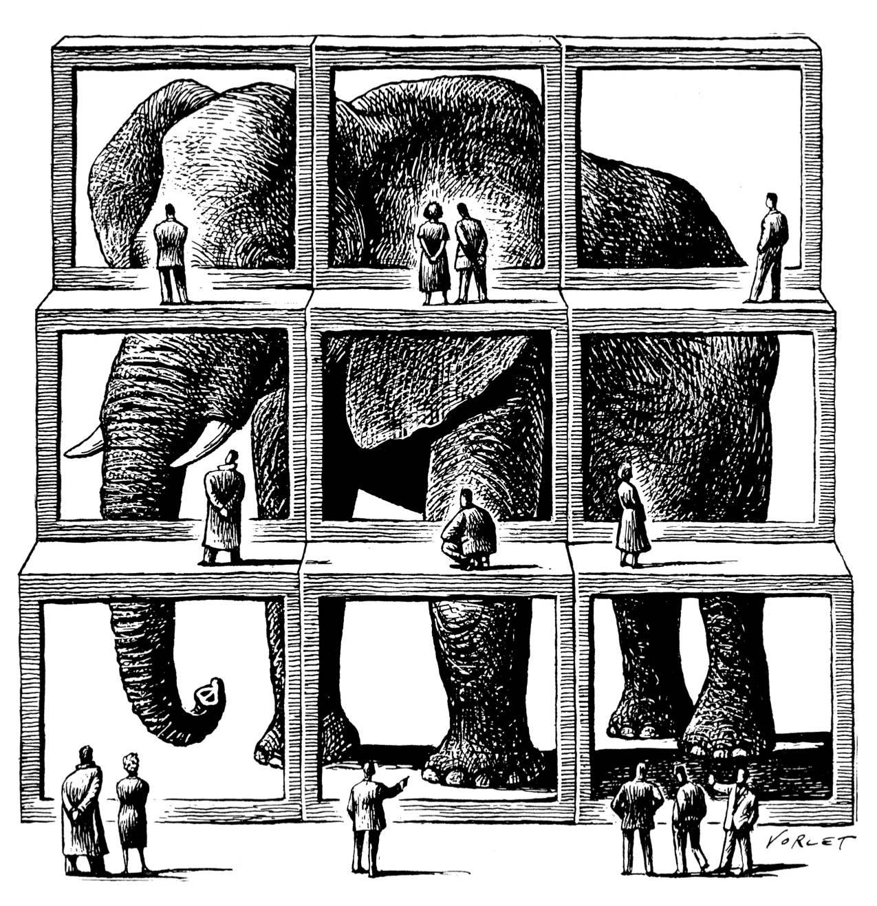 Context Matters. Illustration by Christophe Vorlet. - samim
